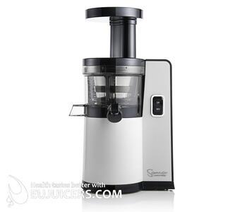 Estrattore di succo Sana EUJ-808 bianco (2)