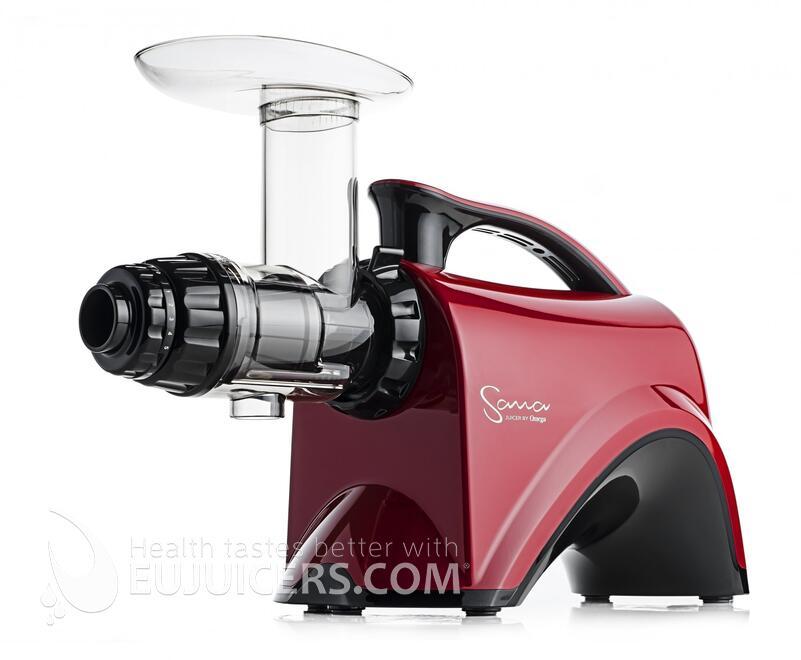 Estrattore Sana EUJ-606 rosso
