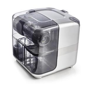 estrattiore di succo Juicing Cube argento