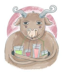 Toro buongustaio
