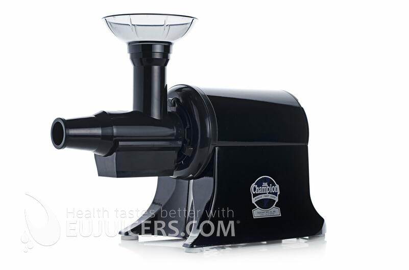 estrattore Champion Juicer 2000+ nero