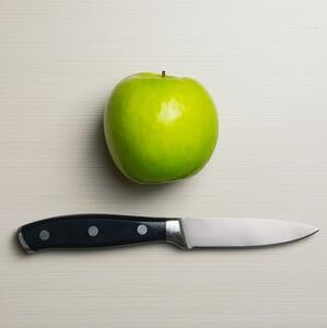 spremitura di mele