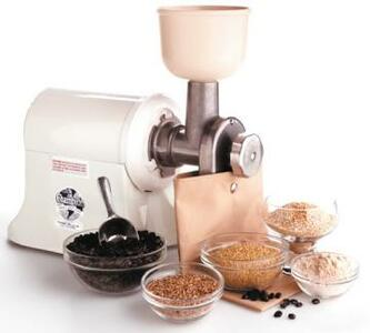 Grain Mills for Champion Juicer 2000+