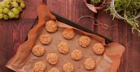 Biscotti d''''avena
