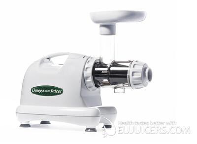 Estrattore di succo Omega 8004 (1)