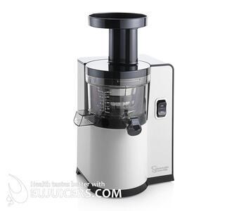 Estrattore di succo Sana EUJ-808 bianco (1)