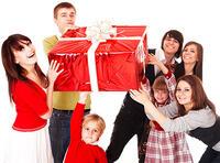 Preset for Christmas
