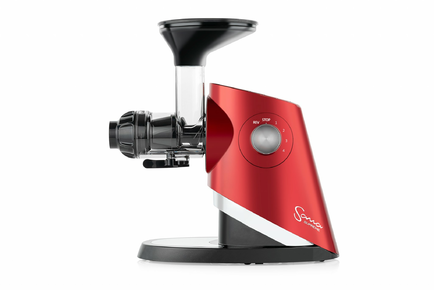 Sana Supreme Juicer 727 red