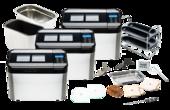 Spare parts for Sana Smart Bread maker